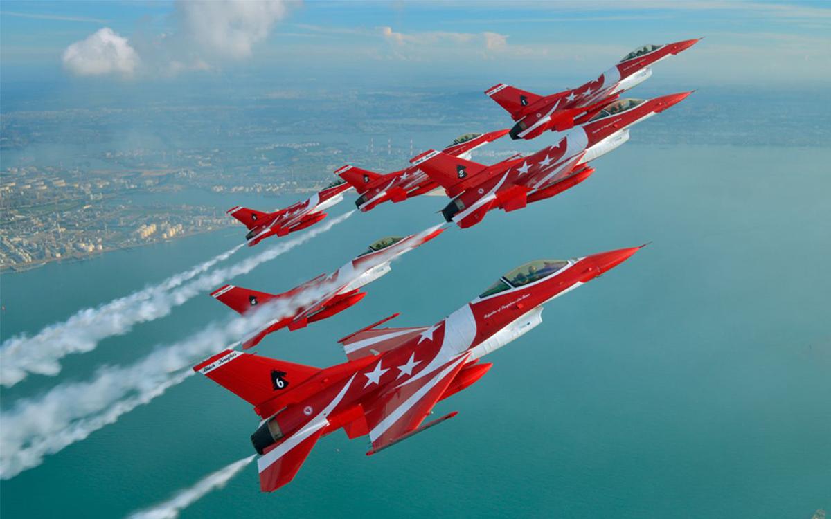 Singapore Airshow