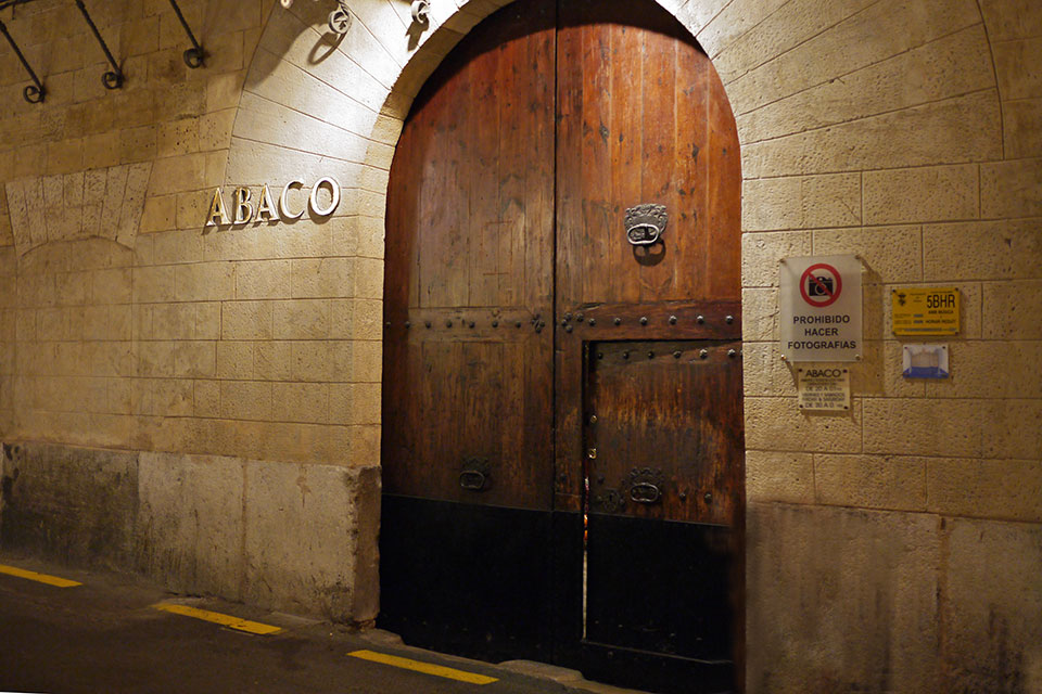 Abaco Bar