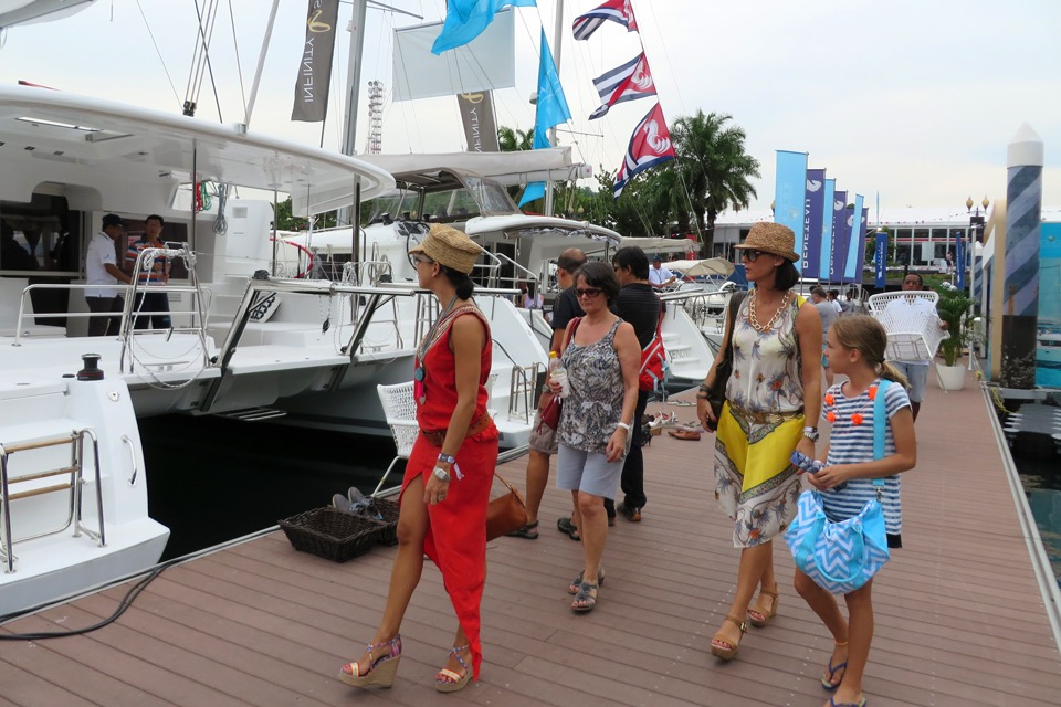 Boat Show 5 Most Common Questions