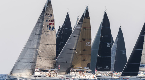 King's Cup Regatta